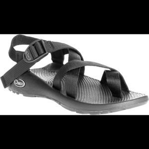 Women's size 9 Black Chacos Z2 Classic